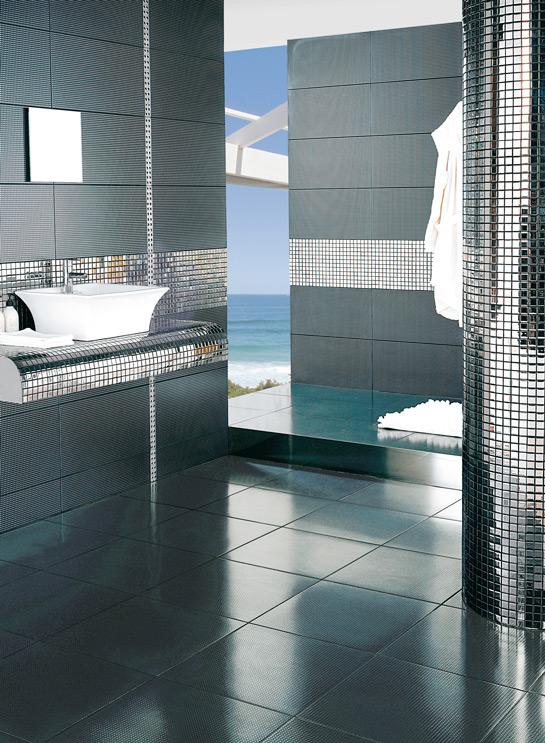 Azulejos Baño Grandes:Guía de estilos para el azulejo del baño