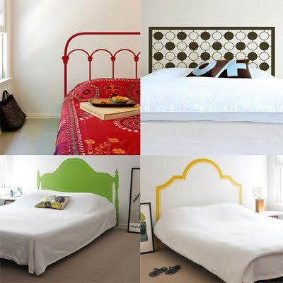 Cabeceros de cama reformas blog - Cabeceros de cama infantiles originales ...